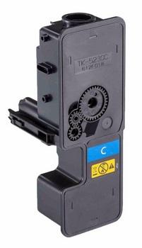 Toner Kyocera-Mita TK-5230C - kompatibilní