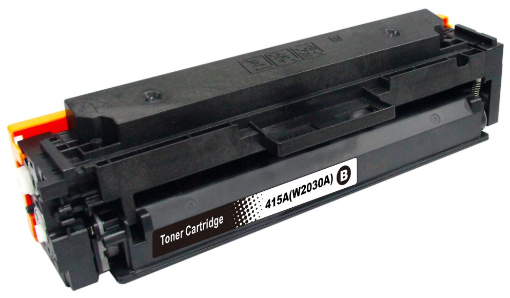 Toner (bez čipu) HP W2030A - kompatibilní