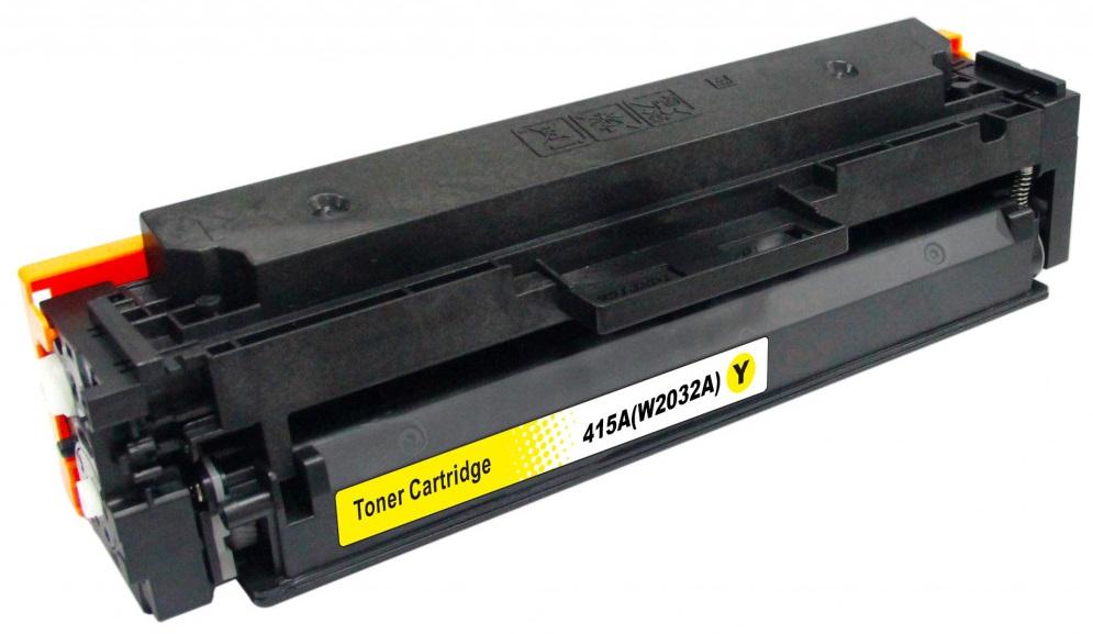Toner (bez čipu) HP W2032A - kompatibilní