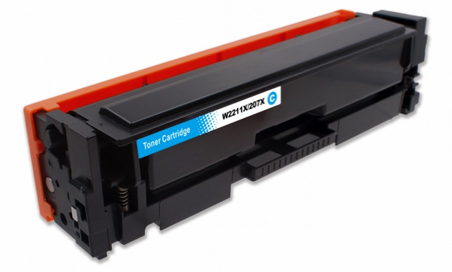 Toner (bez čipu) HP W2211X - kompatibilní
