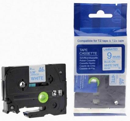 Páska do štítkovače Brother TZ-223 - kompatibilní