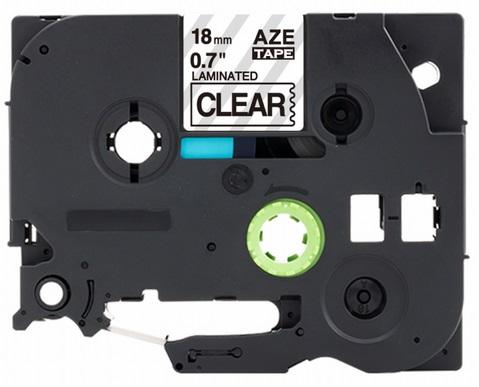 Páska do štítkovače Brother TZ-141 - kompatibilní