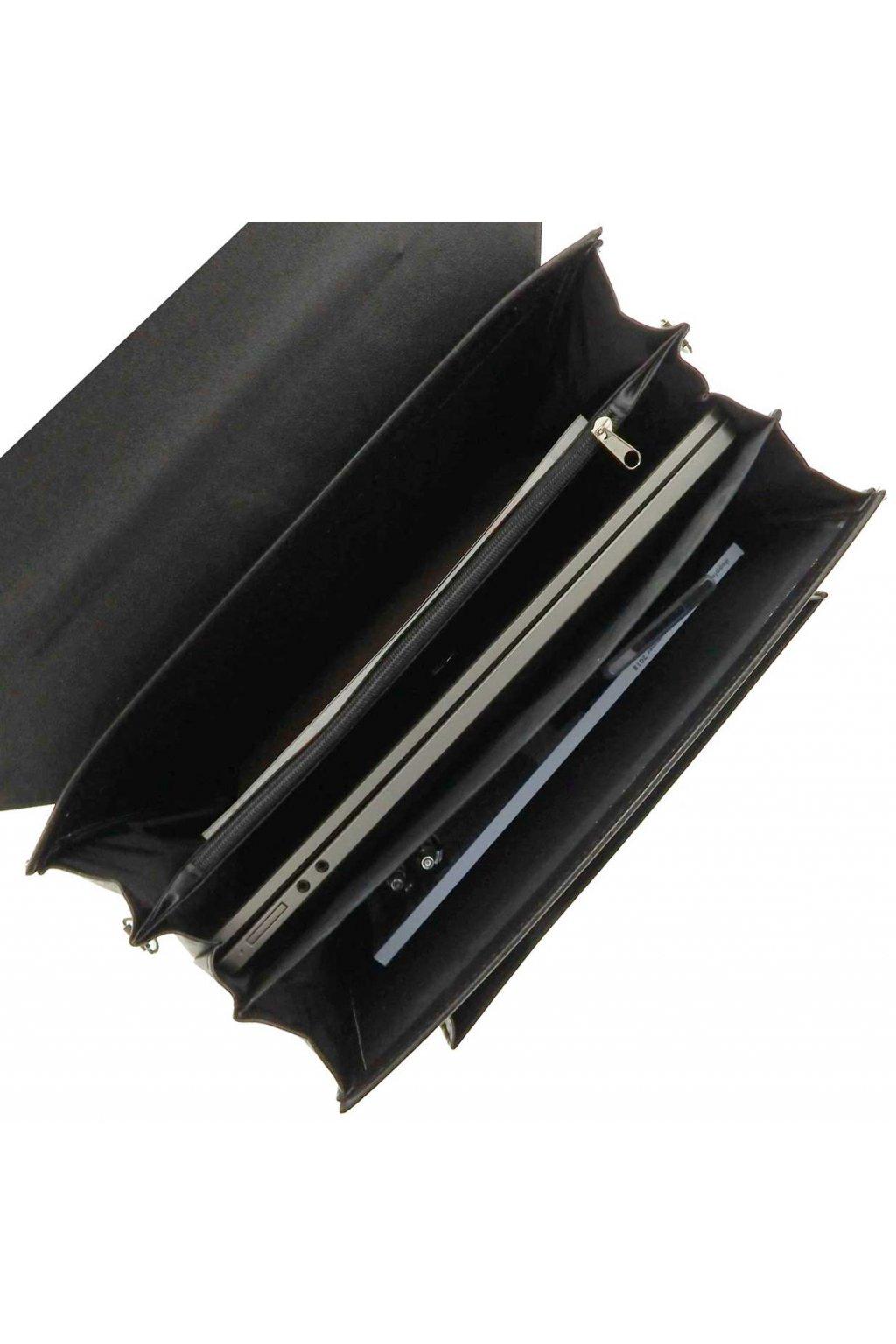 Panska taska PT10 TM0009 cerna 1