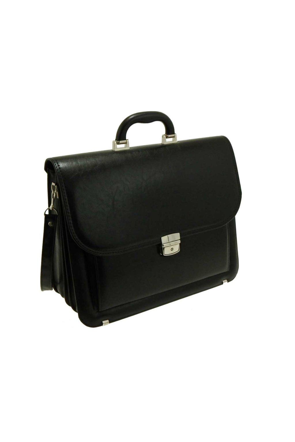 Panska taska PT10 T0020 cerna