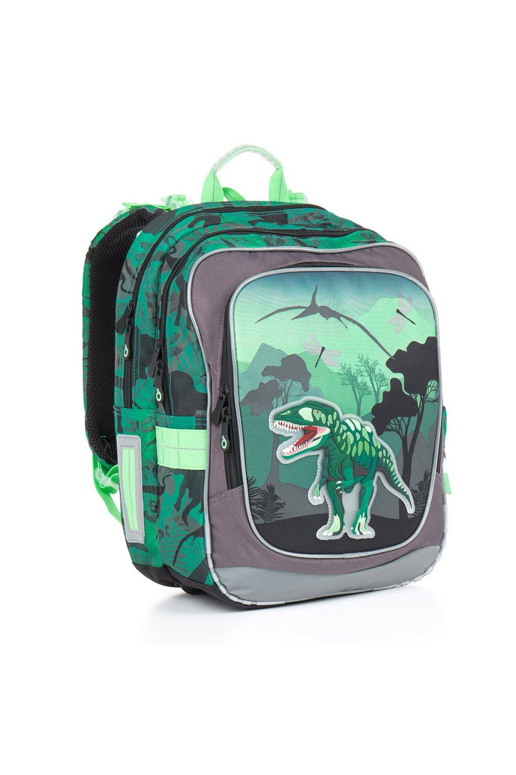 chlapecký školní batoh topgal chi 842 e