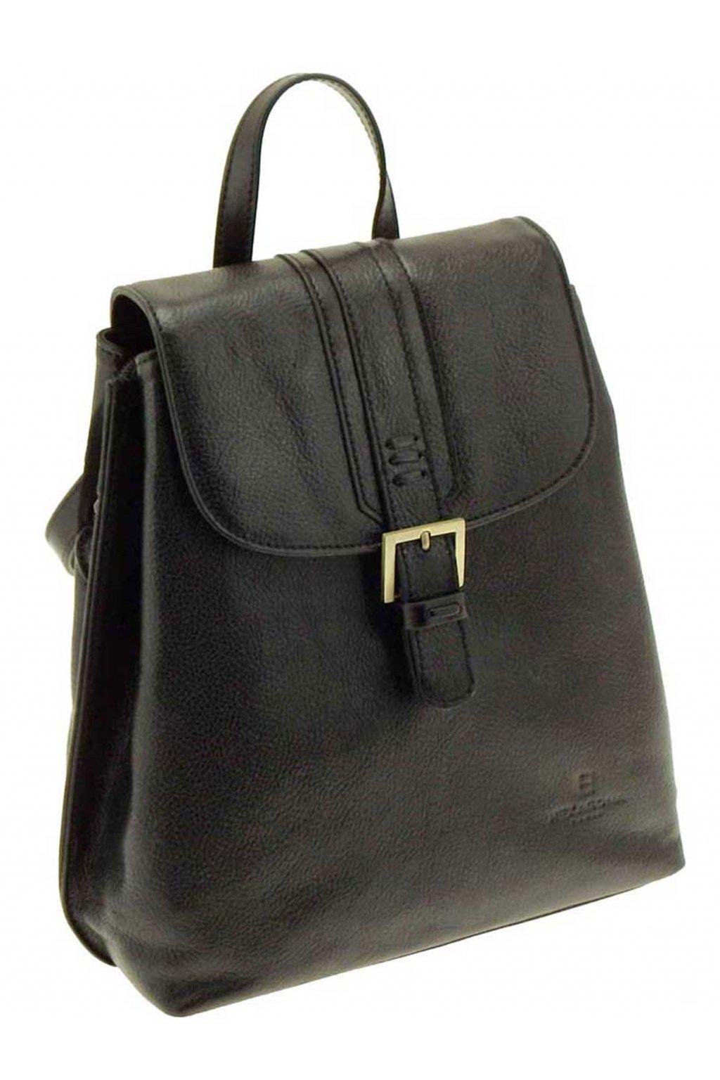 Damský batoh kožený DBK03 112194 C