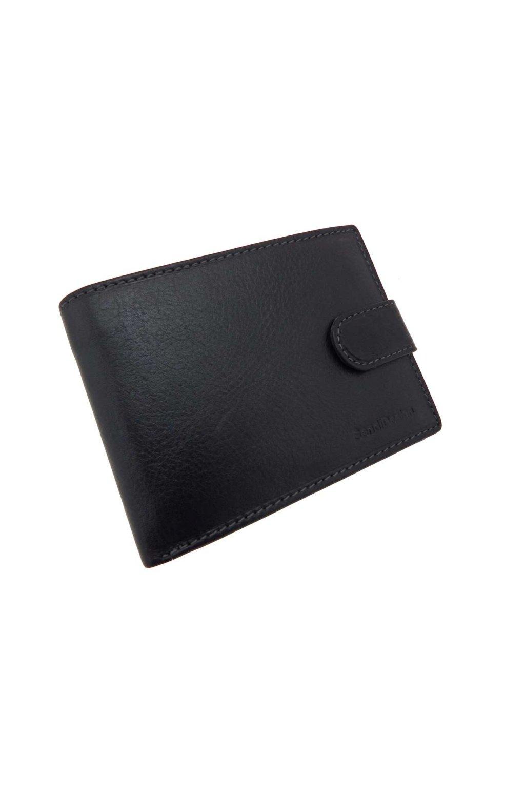pánská kožená peněženka PKP03 B01 L C 8
