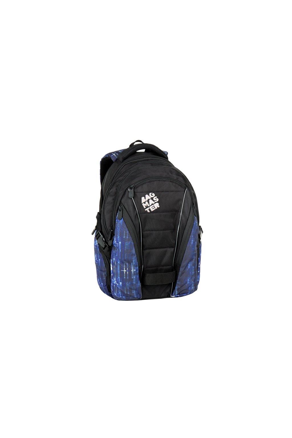 BAG 7 G přední PX