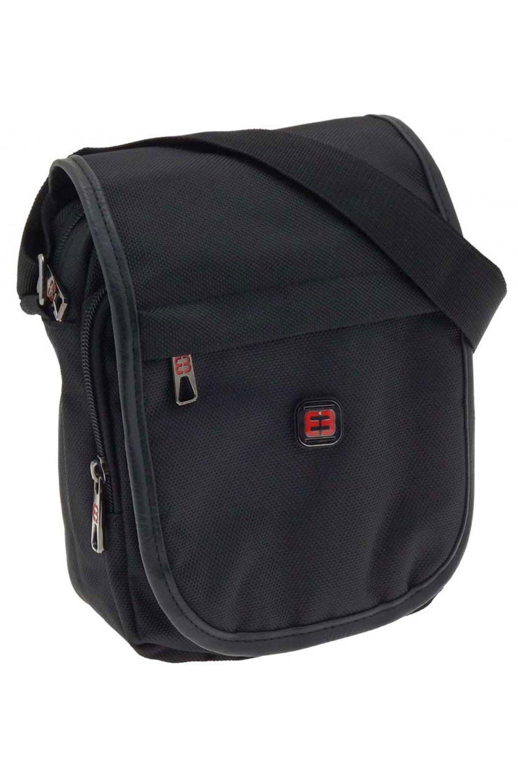 panska taska pres rameno cerna PKT03 47141 C