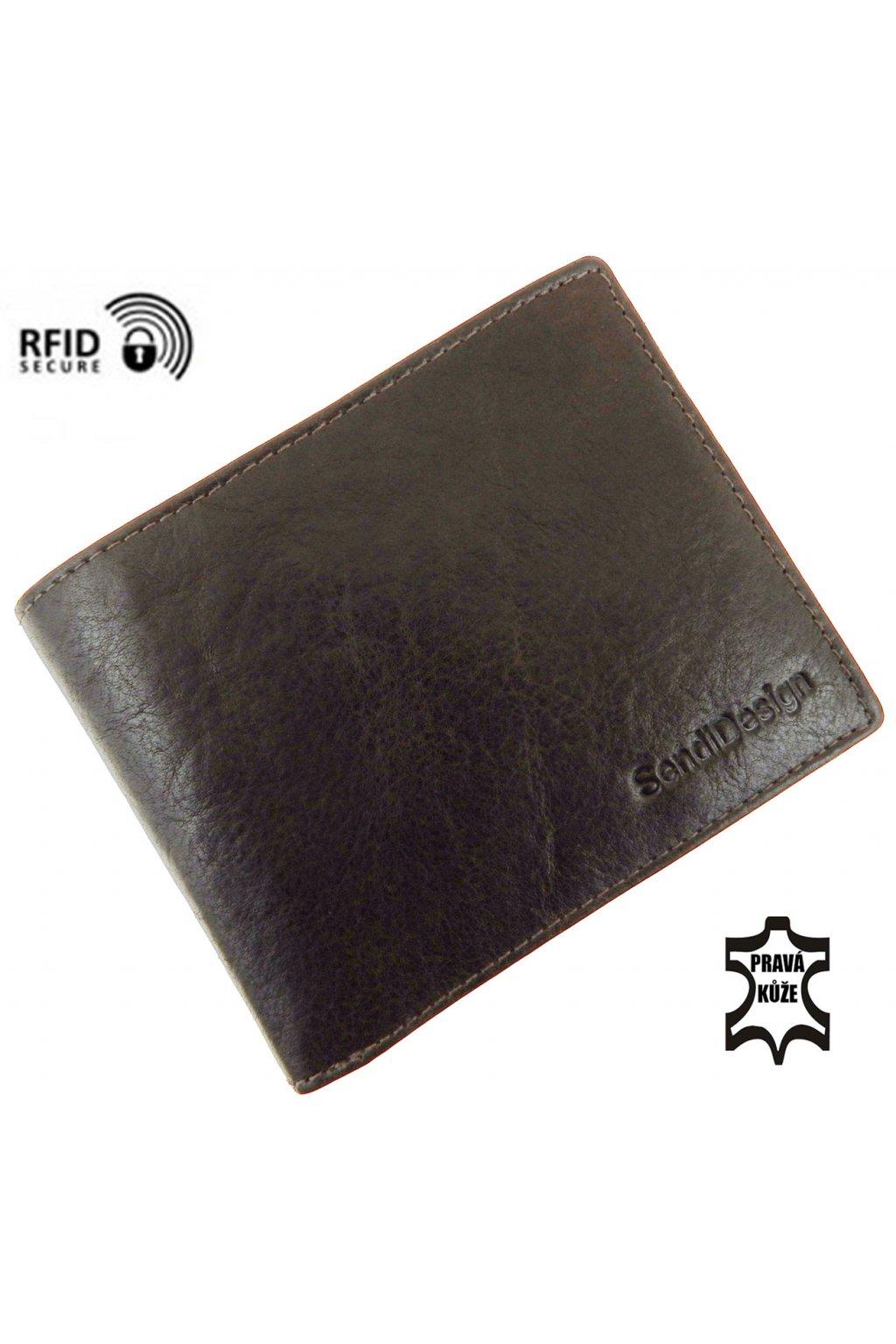 panska kozena penezenka pkp03 d305 h