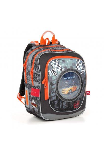 chlapecký školní batoh topgal endy 18018 b