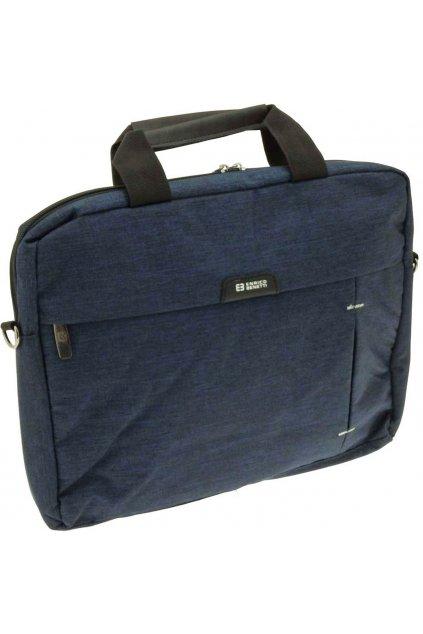 Panska taska textilni modra PTT03 47171