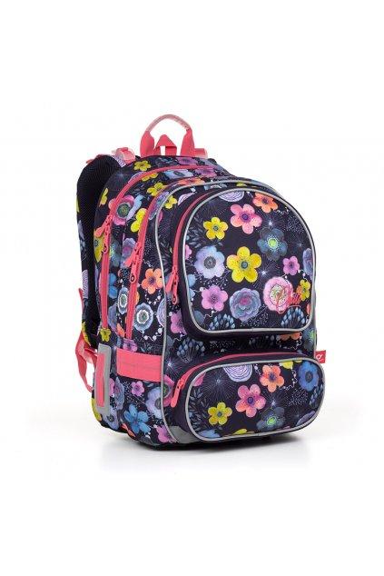 dívčí školní batoh topgal ALLY 17005 G