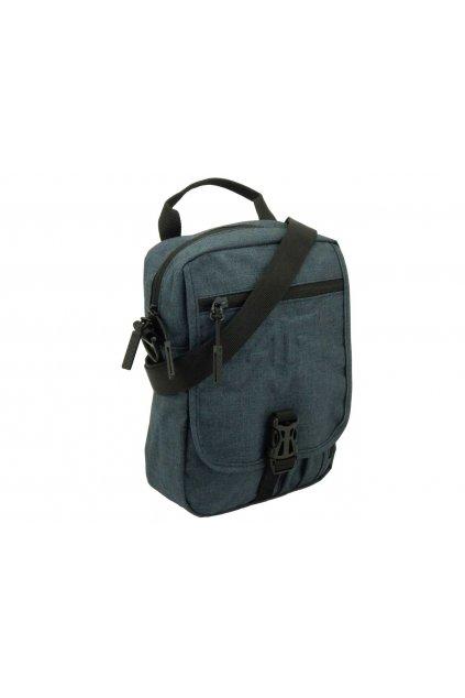 pánská taška přes rameno malá modra PK010 TRU002 31M 1
