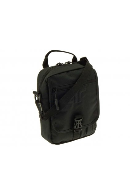 pánská taška přes rameno malá cerna PK010 TRU002 23M 1