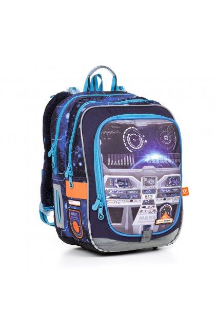 chlapecký školní batoh topgal endy17003 b