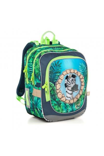 chlapecký školní batoh topgal endy 18010 b