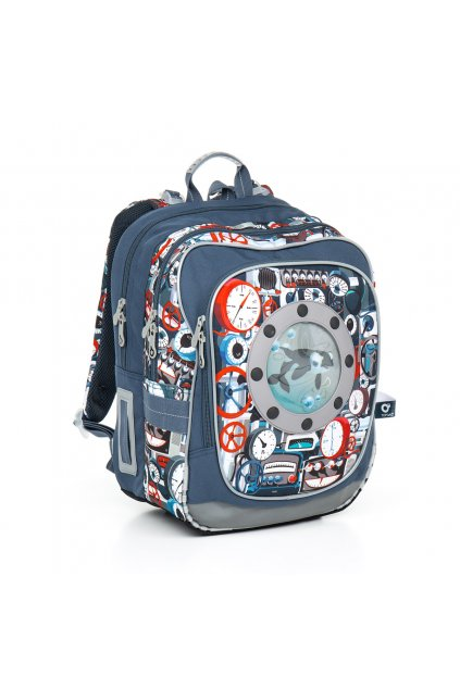 chlapecký školní batoh topgal chi 791 q