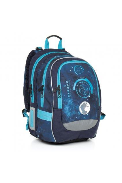 chlapecký školní batoh topgal chi 799 d