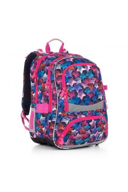 dívčí školní batoh topgal chi 867 d
