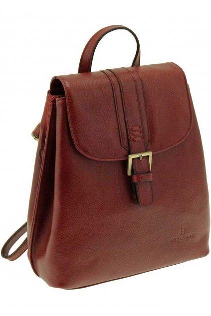 Damský batoh kožený DBK03 112194 BO