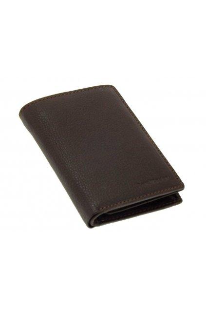pánská kožená peněženka PKP03 B221 H