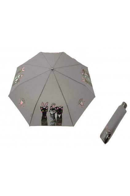 deštník 726465RC kočky