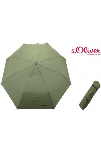 dámský deštník s