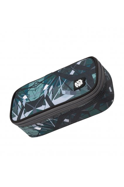 CASE BAG 9E GREEN GRAY BLACK 1 kopie