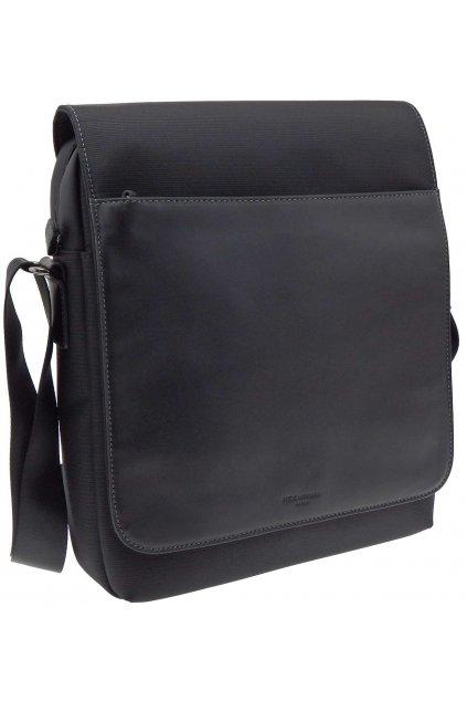 panska kožená taška TK03 296178 C