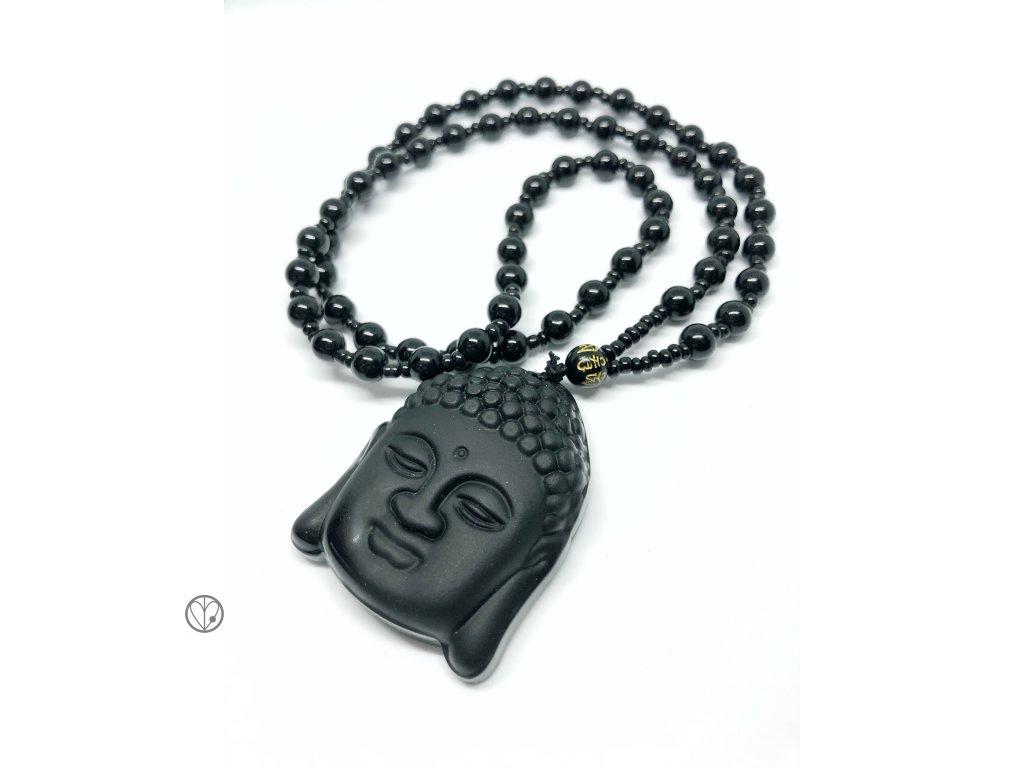 Obsidián BUDDHA