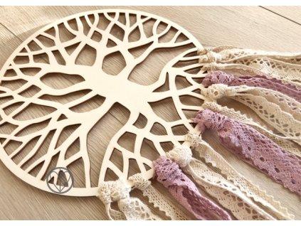strom zivota jarni dekorace tonyem