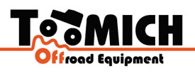TOOMICH 4x4 E-shop