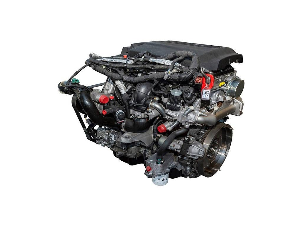 Safari Engineering Land Rover Specialist Hampshire Eversley New Engine Complete Defender Puma 2 2 Britpart DA1183COM