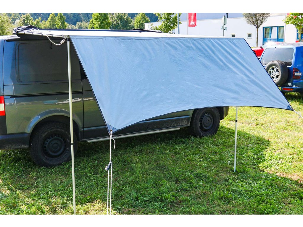 roof lodge evolution auto markyza kryci plachta 04