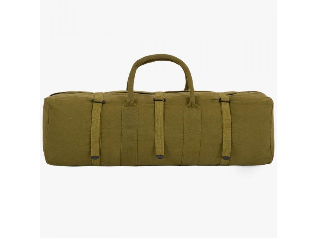 Taška na nářadí, lana, kurty a vybavení 70 litrů