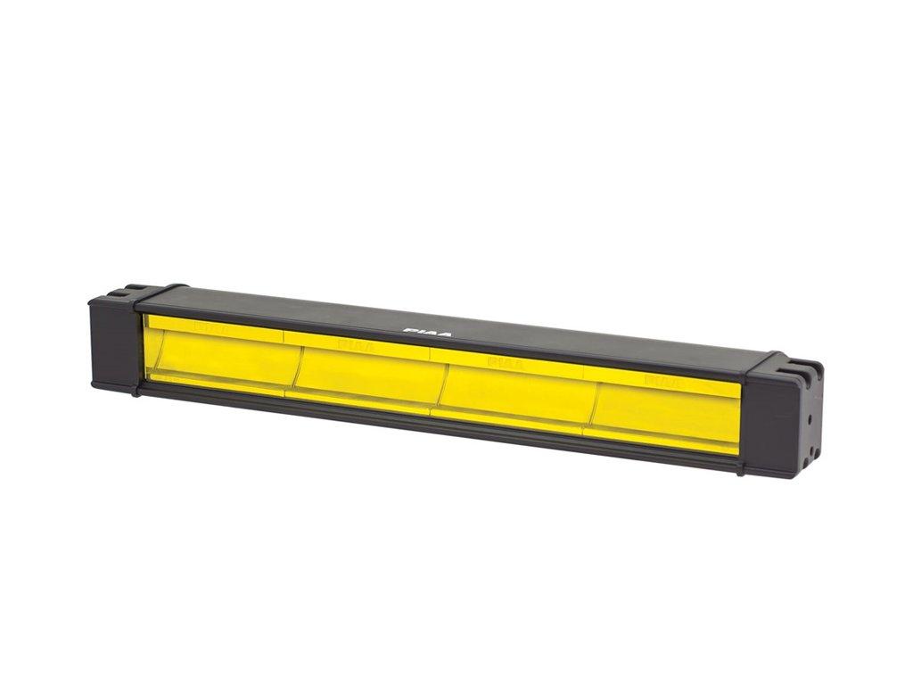 4235 piaa svetelna led rampa rf18 o delce 45 72cm zluty mlhovy svetlomet