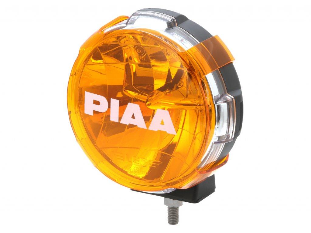 4448 piaa zlutooranzovy plastovy kryt pro zmenu barvy sviceni kulatych svetlometu piaa rady lp typ svetlometu piaa lp570