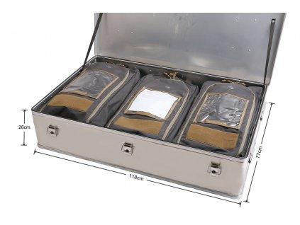 alubox 198l mit einlegetasche 05