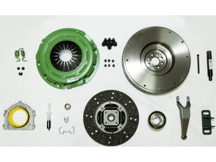 LOF TD5 POWERspec SMF BUNDLE