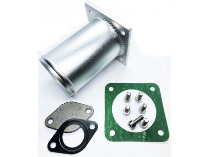 Sada pro odstranění EGR ventilu motoru TD5