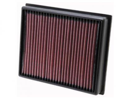 sportovni vzduchovy filtr KN 33 2992 panelovy 1
