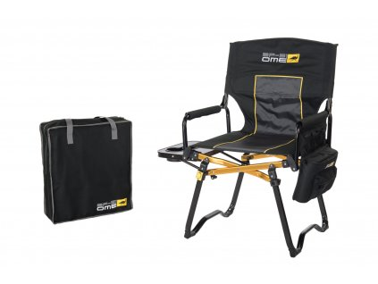ARB hliníková skládací židle OME BP-51 Directors Chair