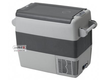 Autochladnička Indel B TB51A kompresorová 12/24/230V