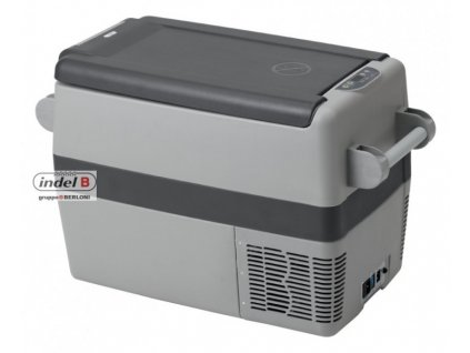 Autochladnička IndelB TB41A kompresorová 12/24/230V