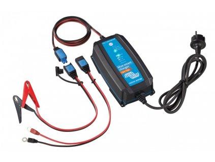 Blue SMART Charger IP65 12V 15A, Pb a Li-ion nabíječ