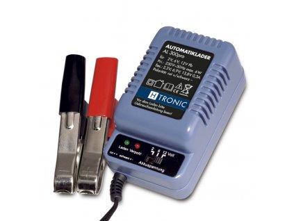 AL 300 H-Tronic 0,3A dobíječka pro 2/6/12V baterie
