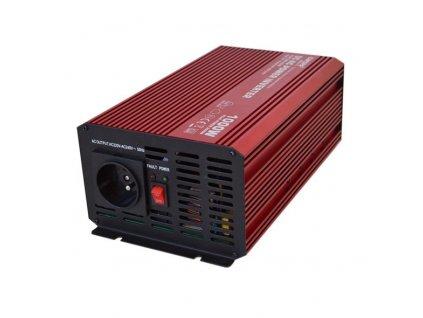 P1000 12V/230V 1000W