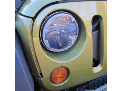 Truck Lite Jeep Wrangler JK