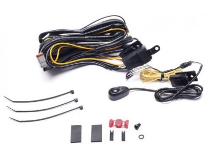 828 arb kabelovy svazek s konektory deutsch dt 06